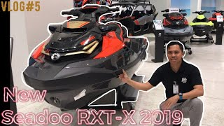 16 minutes) 2019 Sea Doo Rxt X 300 Video - PlayKindle org