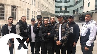 Wolverhampton Team Takeover With DJ Target