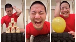 Junya1gou funny video 😂😂😂 | JUNYA Best TikTok May 2021 Part 36 @Junya.じゅんや