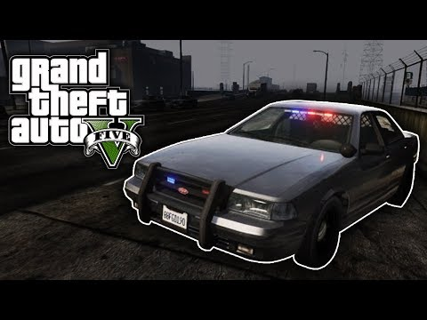 GTA 5: Secret Cars