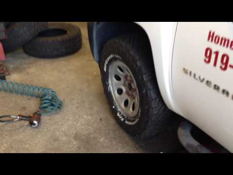 HOW TO BUY TRUCK TIRES CHEAP.