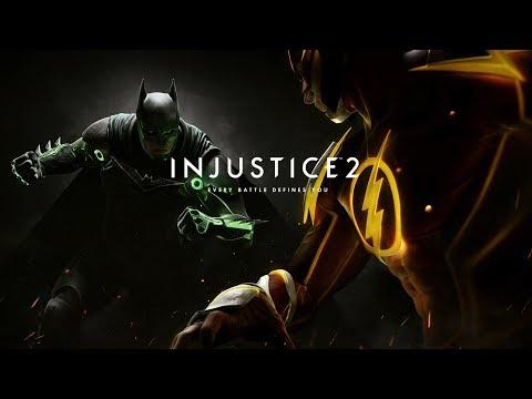 Costume Couture 12: Injustice 2