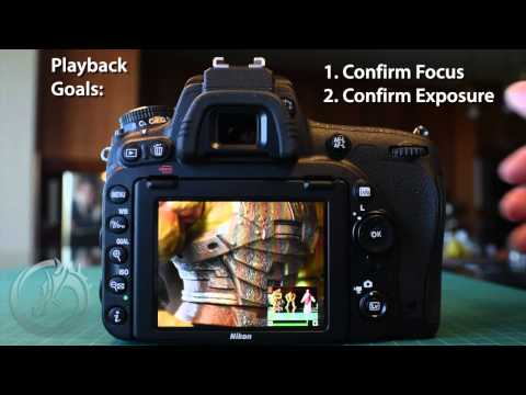 Nikon D750 Recommended Settings & Tips