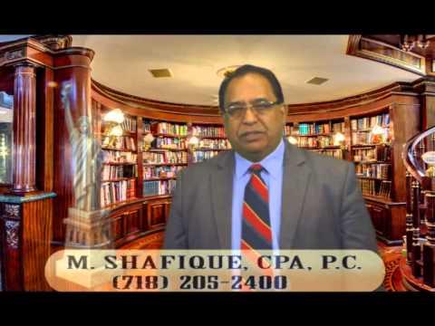 Welcome to Tax Filing Season 2015
