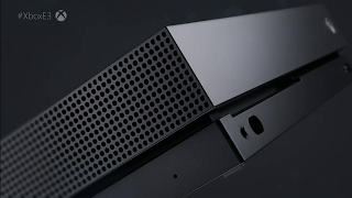 xbox one x specs and features explained e3 2017