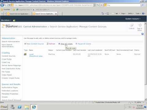 Metadata Properties in SharePoint Server 2010 (3 of 4)