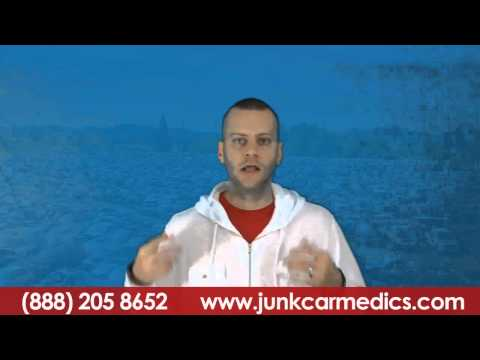 How to Get Cash for Junk Cars in Queens NY • (888) 205-8652