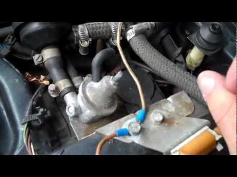 KEEP MICE OUT of your Car without Mothball smell
