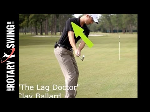 Learn the Perfect Golf Takeaway: (Rotary Swing tells you what you should focus on)