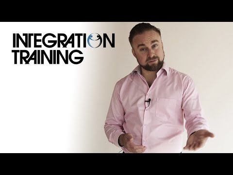 Integration Training - contact us