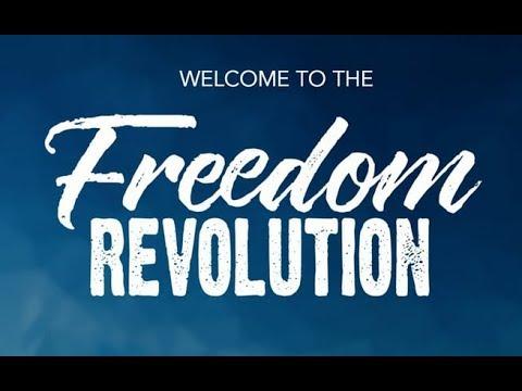 Freedom Revolution Call