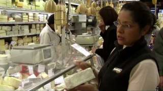 Download Olga's Champagne Plate Cheese Collection from Zabar's Video