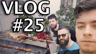 Vlog #25 - Πάσχα με τους TechItSerious