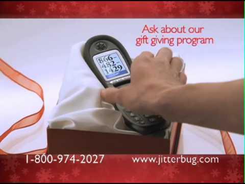 Jitterbug Commercial