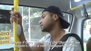 Life in Rio after the Olympics
