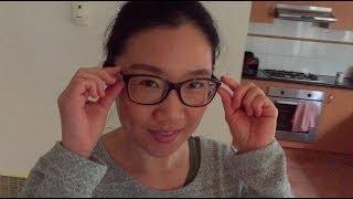 Glasses! Part 2 - Vlog 171