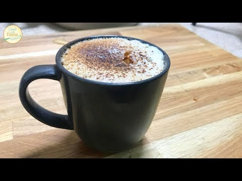 Coffee Recipe - How To Make Perfect Coffee at Home | Cook With Fariha (2018)