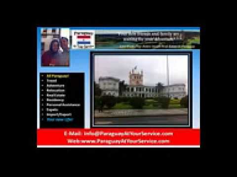 How to   citizenship in paraguay youtube mp4