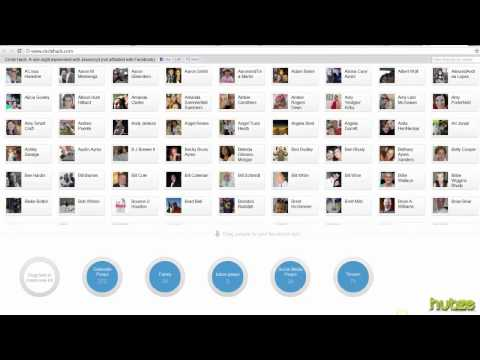 Now add friends to circles on Facebook just like Google+!!!