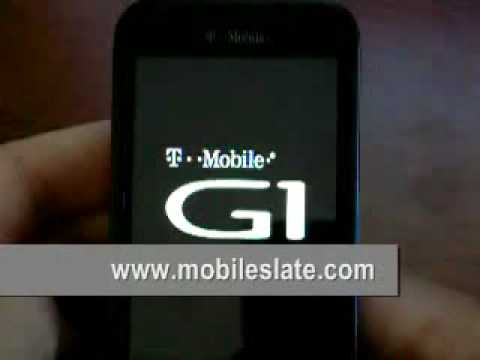 Professional Google HTC G1 Unlock | globalunlock.com