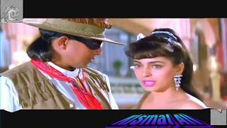 Tadipaar Full Movie | Mithun Chakraborty & Pooja Bhatt & Anupam Kher | Full Action Movie