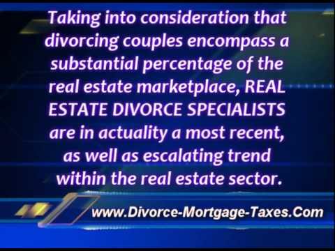 Certified Louisiana Real Estate Divorce Specialist