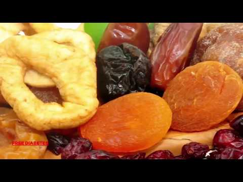 Diabetes Prevention - Healthy Afternoon Snacks For Diabetics