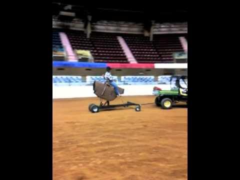 Rodeo Zone | Robo Bull