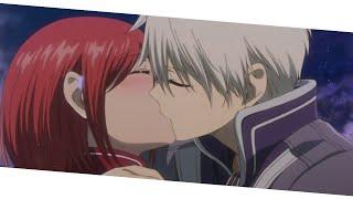 Anime Kiss ScenePart 2