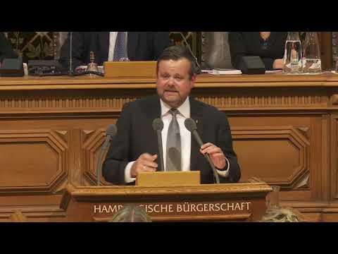 Oppositionsführer Trepoll kritisiert Bürgermeister Tschentscher