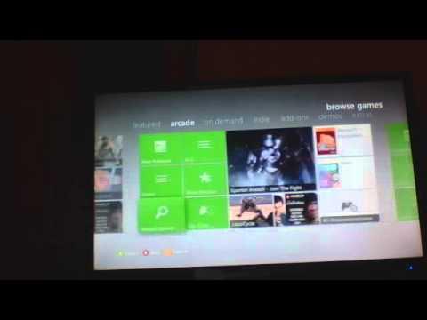 How to get xbox 360 demos