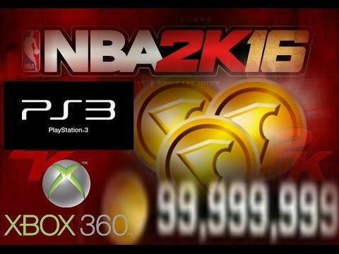 NBA 2K16 VC Glitch (15K VC) Every Hour Unlimited X