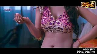 Sexy Nusrat Jahan's hottest scene ever