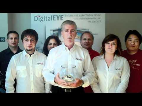 Digital EYE Media Draws iPad Winner