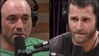 Ben Anderson Was Arrested in Iran Because They Thought He Was a Spy   Joe Rogan