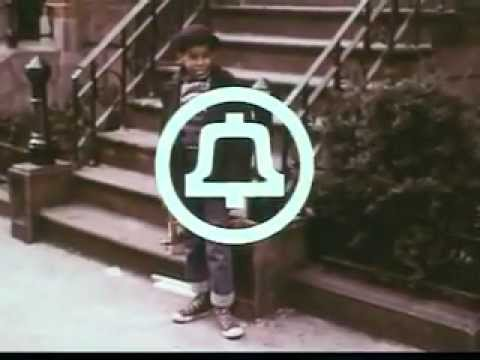 Vintage Old 1970's AT&T Southwestern Bell Phone Commercial