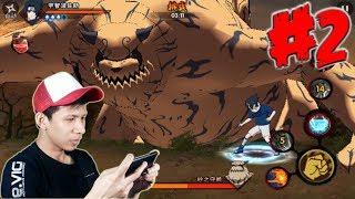 Susanoo Defense ! - Naruto x Boruto Ninja Voltage - PakVim