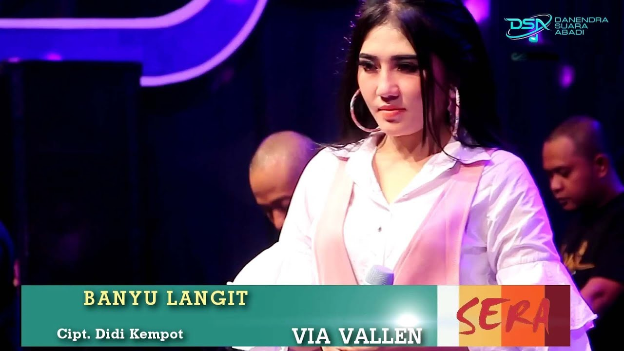 Download Via Vallen - Banyu Langit MP3 Gratis