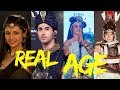 Download Real Age of Porus All Cast Actors Sony Tv Show MP3,3GP,MP4