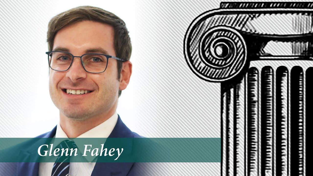 Glenn Fahey | Liberalism in Question Ep.6 | Rob Forsyth