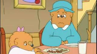 The Berenstain Bears - The In Crowd (1-2)