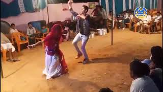 Rajasthani devar bhabi marriage dance 2018