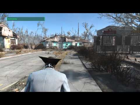 Fallout 4 How To Make More Caps Than You Know What To Do With