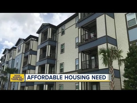 How to better your chances of getting into affordable housing