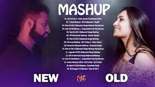 Old Vs New Bollywood Mashup Songs 2020 //Latest Hindi Remix Mashup 2020 June Indian song love mashup