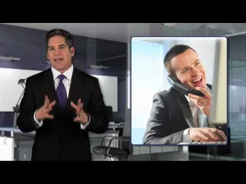 Sales - Online Sales Training: The Power of the Phone