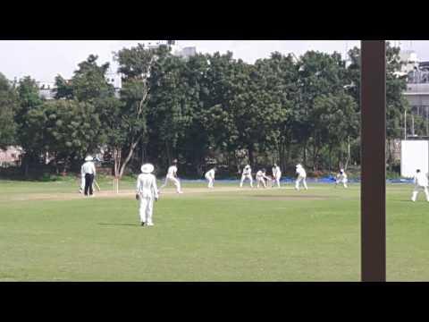 Deccan cricket academy