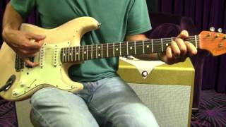 100 Riffs  – how to create your own classic licks -- Greatest Rock N