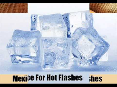 8 Effective Home Remedies For Hot Flashes