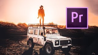 10 PREMIERE PRO tips you SHOULD KNOW! Tutorial from Beginner to Pro